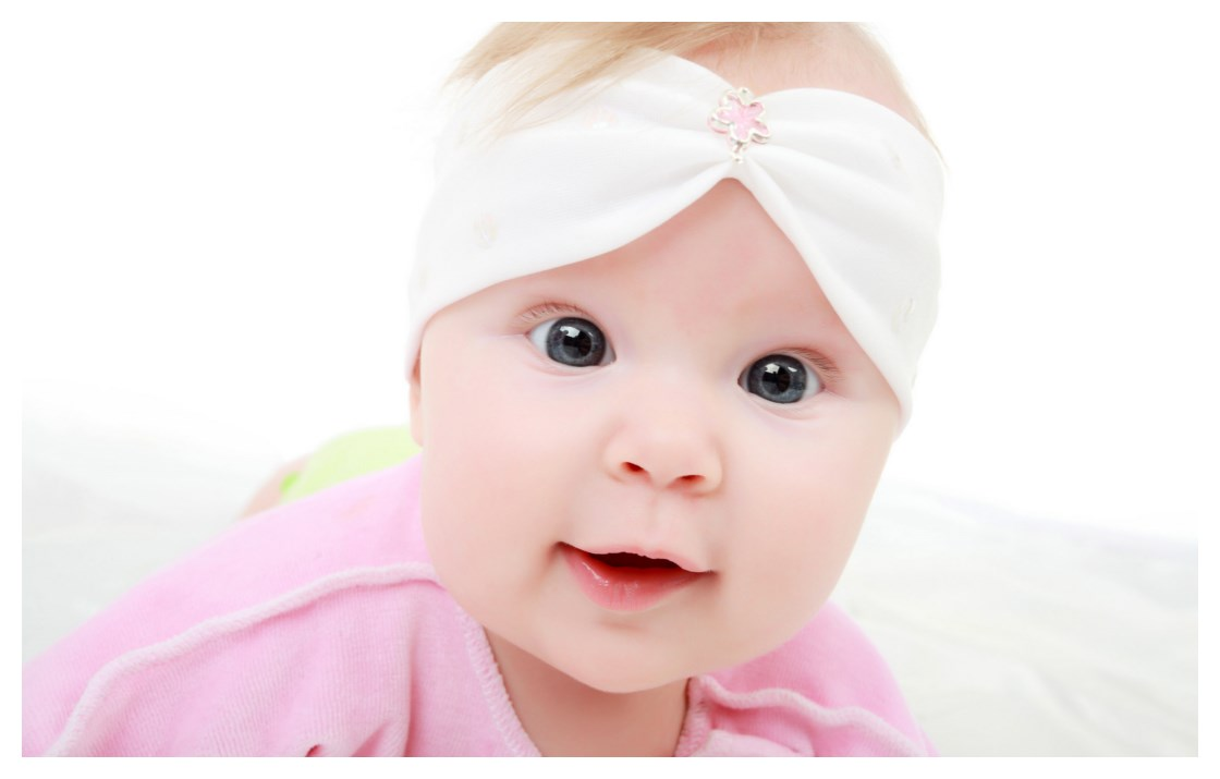 Cute Baby Smile HD Wallpapers Pics Download