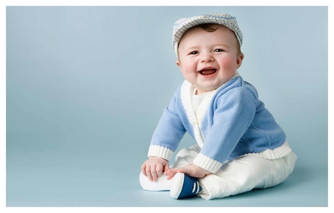 Cute baby smile hd wallpapers pics download hd walls hd baby photo smiling wallpaper voltagebd Image collections