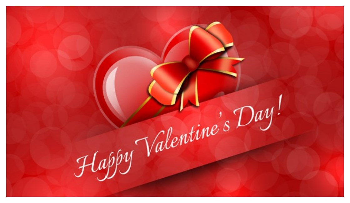 Beautiful Valentines Day Wallpapers for your desktop