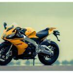 Aprilia RSV4 Motorcycle walls