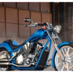 Honda Fury windows 7 themes bikes