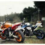 Honda Bike Wallpaper HD