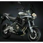 Kawasaki Versys Bike