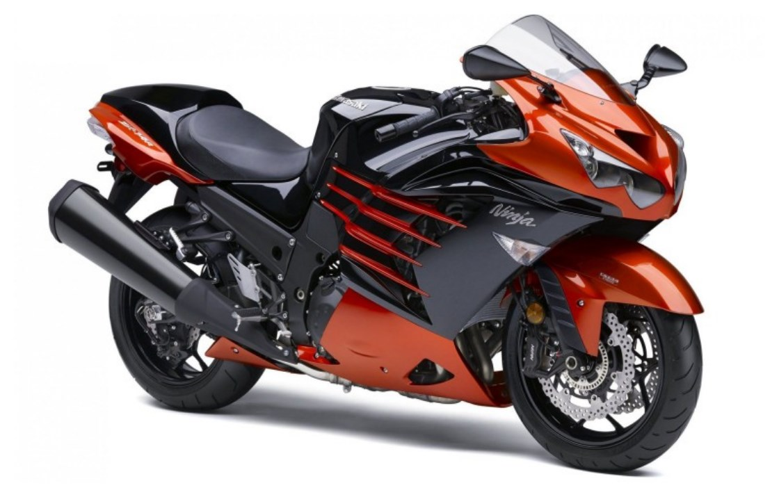 Kawasaki ZX 14r Sports Bike Wallpaperz