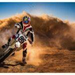 HD Motorcycle Racing