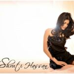 Shruti Haasan Photo shoot