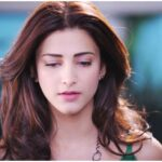 Shruti Haasan Airy Photo