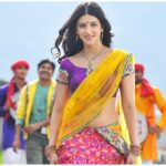 Shruti Haasan Colorful Pictures