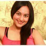 Sonakshi Sinha cute