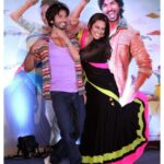 Sonakshi Sinha dance with shahid