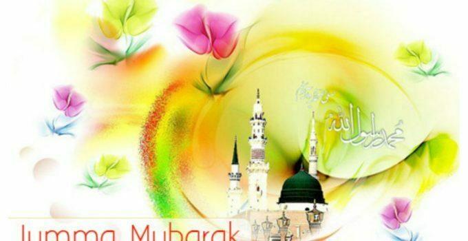 happy juma day urdu