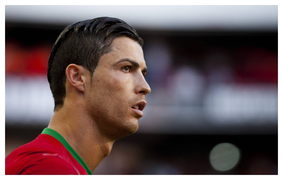 Cristiano Ronaldo footballer  Wallpapers