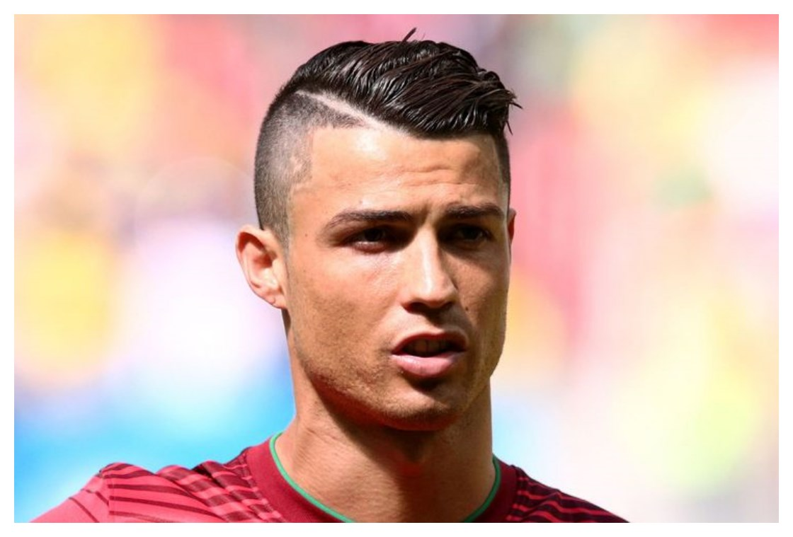 Hairstyle Gallery : Cristiano Ronaldo Hairstyle Wallpapers Pictures HD Walls