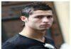 Hairstyle 2016 of Cristiano Ronaldo