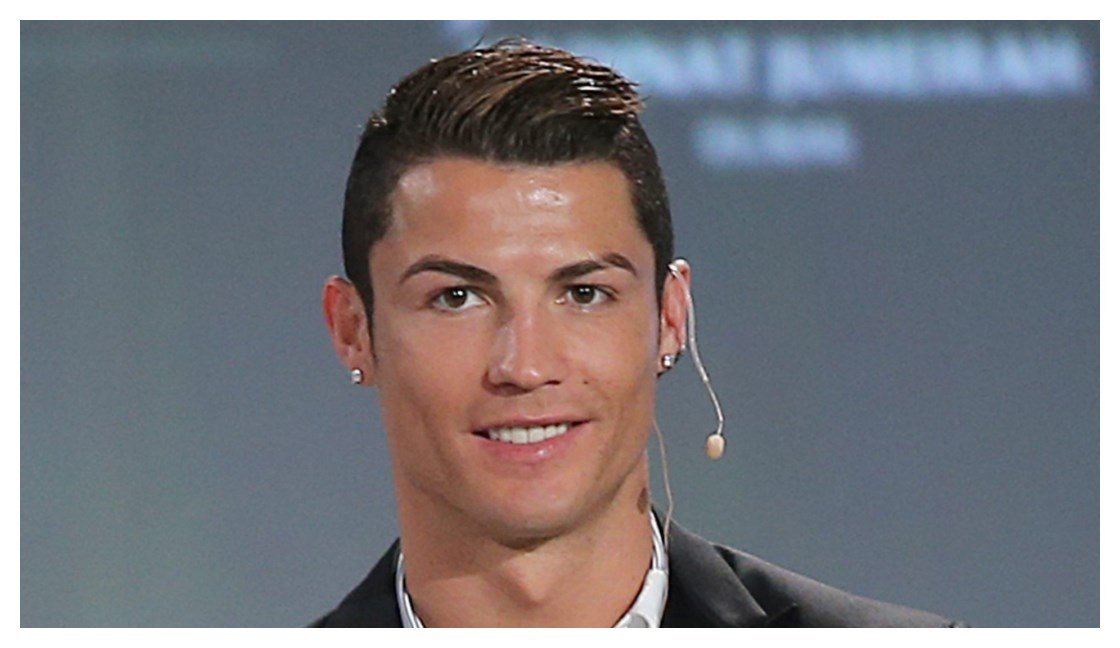 Cristiano Ronaldo Hairstyle Wallpapers Pictures (28)