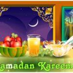 Stylish Happy Ramadan ul Mubarak hd wallpapers