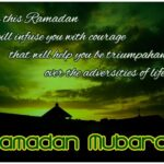 Ramadan SMS Pictures
