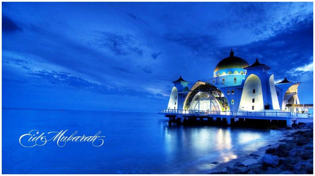 Happy Eid Mubarak HD wallpapers
