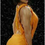 HD images of katrina kaif Boobs in saree