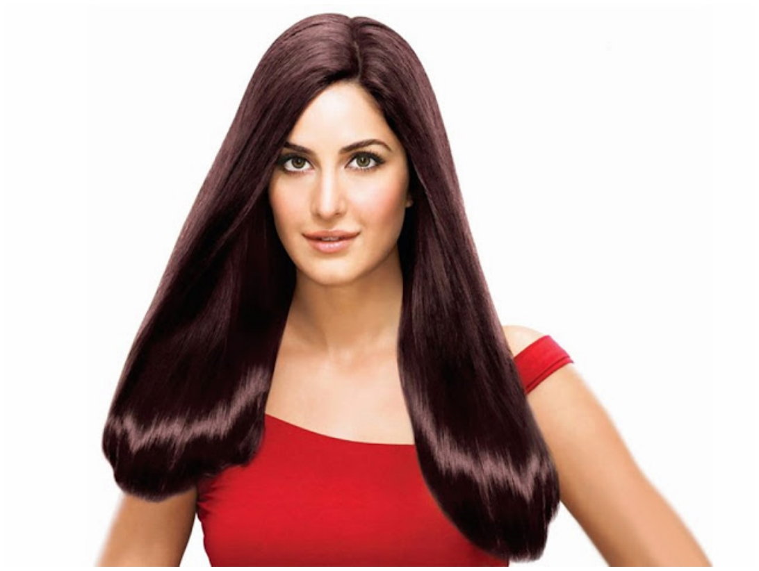 Kaif Boobs and Hairstyle Pics