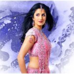 Katrina Picture hot dress