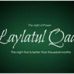 Lailatul Qadr new wallpapers