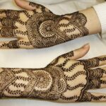 Eid bangladeshi Mehndi (mehandi) Design Wallpapers