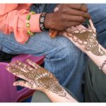 Photos of Wedding mehndi designs