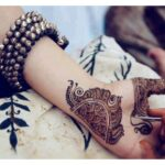 Awesome eid mehndi designs 2015