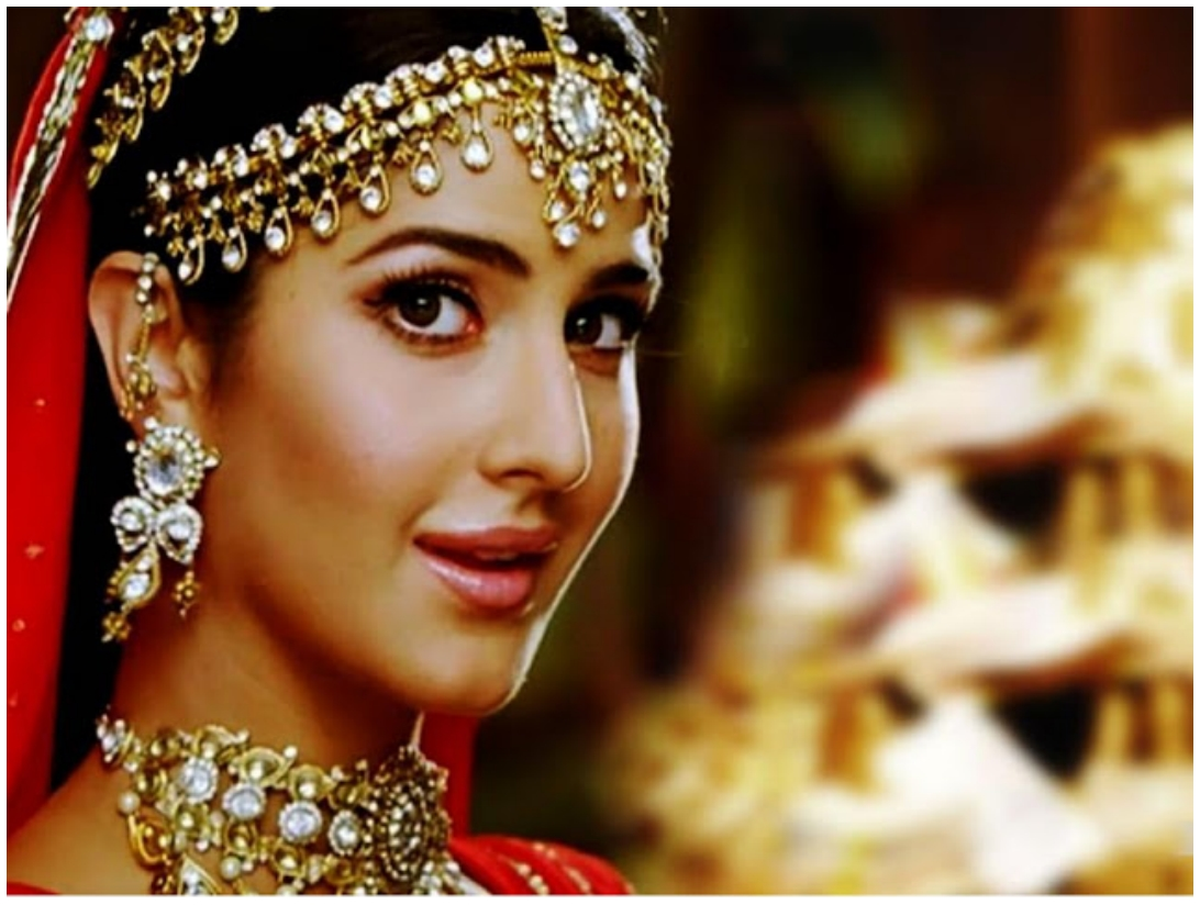 Bollywood Actress Katrina Kaif HD Wallpapers