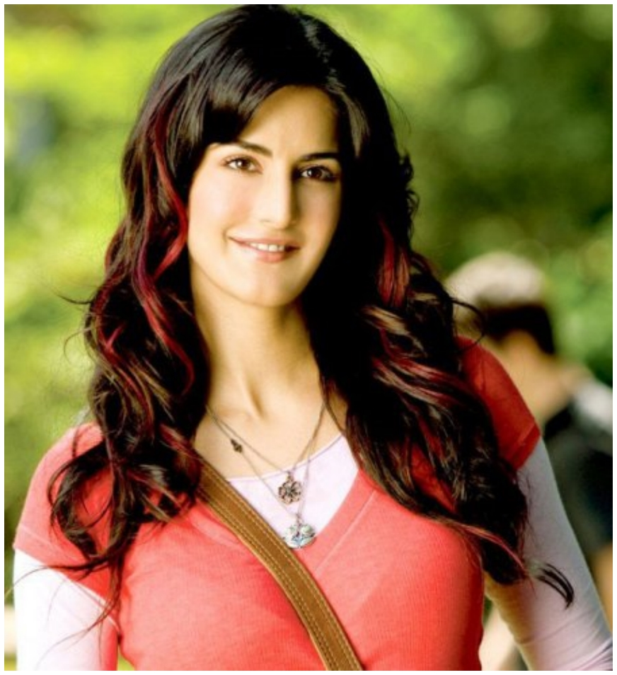 Bollywood Actress Katrina Kaif HD Wallpapers