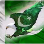 Flag HD Independence Day of Pakistan