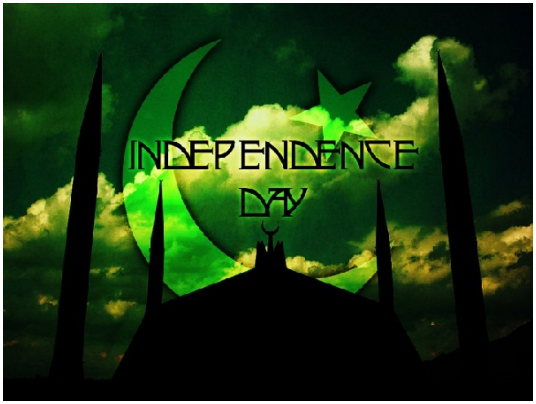 Pakistan Freedom Day 14 August wallpapers