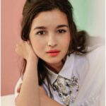 actress Alia Bhatt latest pictures