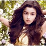 actress Alia Bhatt cute