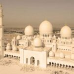 Sheikh zayed Grand Mosque latest images download