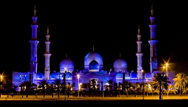 Image result for Sheikh Zayed Grand Mosque abu dhabi pic