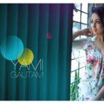 Yami Gautam Photoshoot in Pink dress