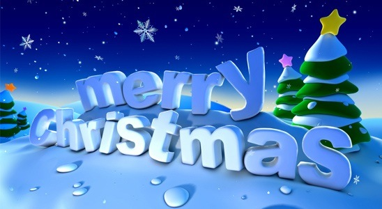 Happy Merry Christmas HD Wallpapers 2016 2017 | HD Walls
