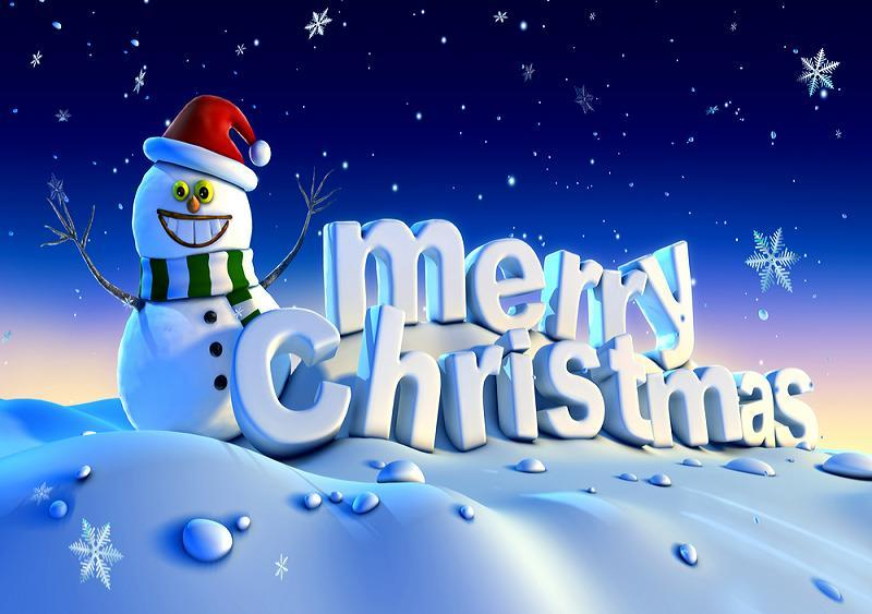 Latest Happy Merry Christmas 2015