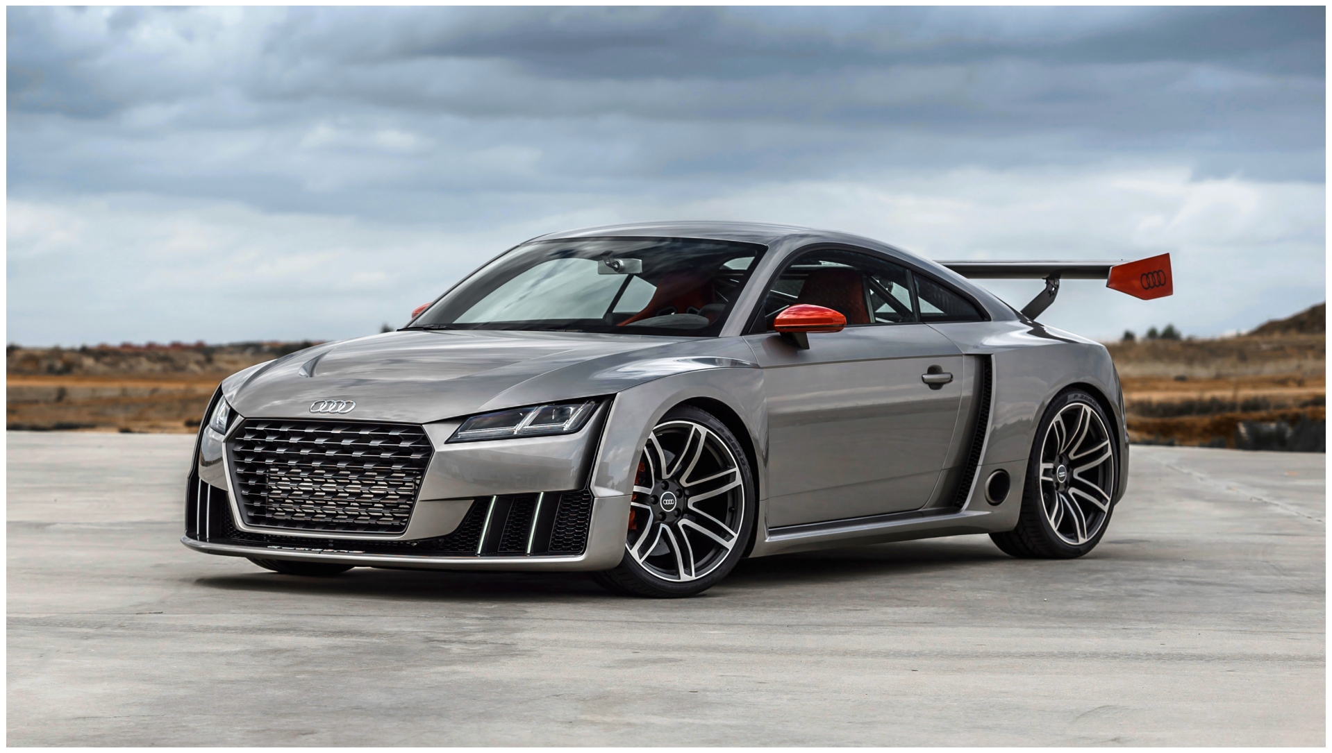 New Audi Cars 2016 HD Wallpapers | HD Walls