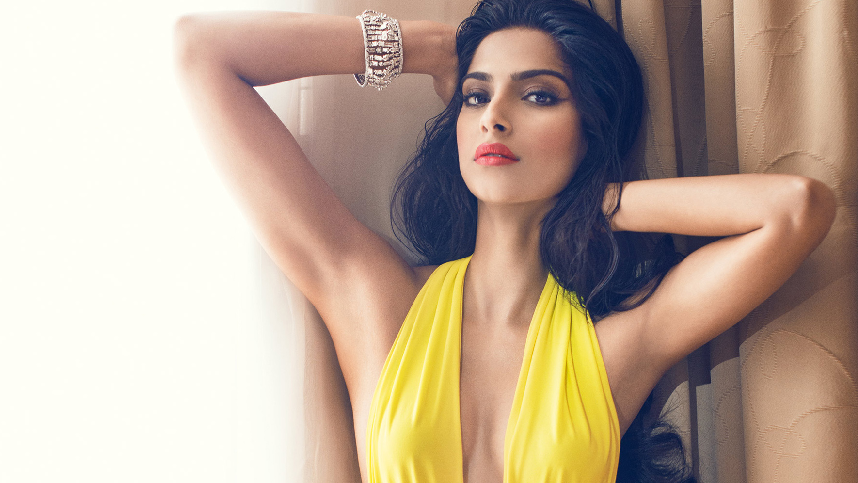 actress sonam kapoor hd wallpapers pics profile bio wiki | hd walls