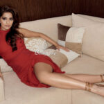 Sonam Kapoor Very hot Pant coat fashion for west