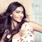 Sonam Kapoor Bra Beach hot PHotos