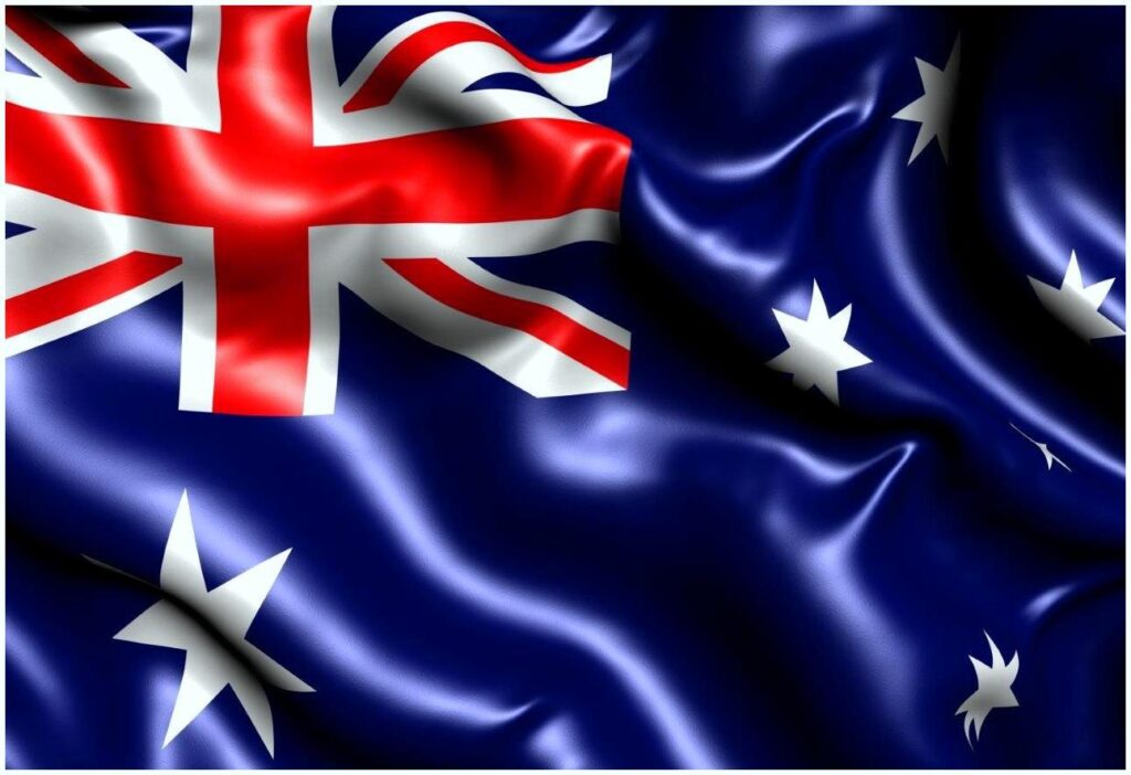 DOwnload Australia Freedom Day HD wallpapers