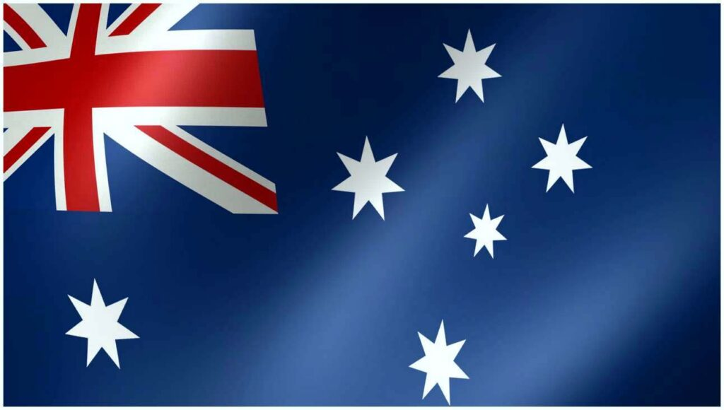 New Australian flag Free Independence Day Images download
