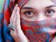 Hidden Face Girl Facebook Covers free download