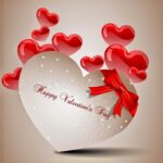 New Happy Valentine Day Wallpapers for Gift Card