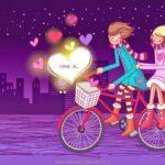 Download Valentines Day Background HD desktop free