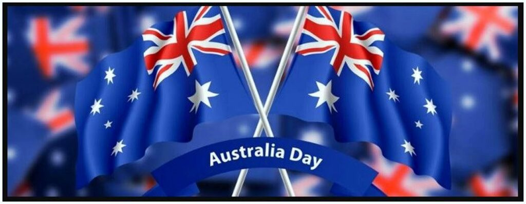 Facebook Cover Australian flags Photos